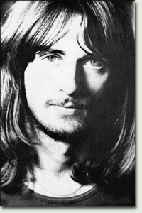 Mike Oldfield, à l'époque de Tubular Bells (1973)